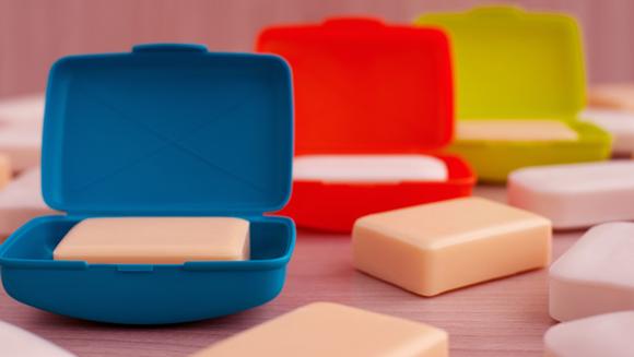 סבון וסבוניות| צילום: Shutterstock